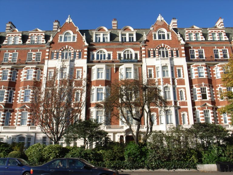 Buy a house in London