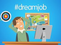 Dream job permanent or contract