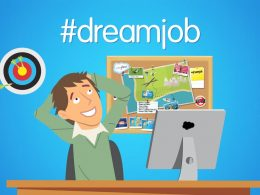 Dream job permanent or contract