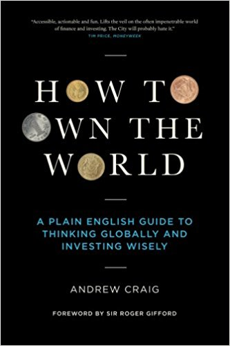 How to own the world book review