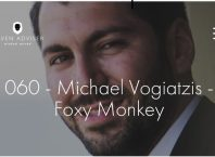 Maven money Foxy Monkey