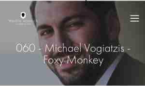 Maven money Foxy Monkey