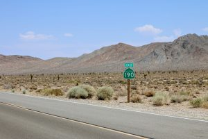 California roadtrip