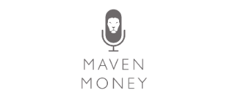 Maven money logo