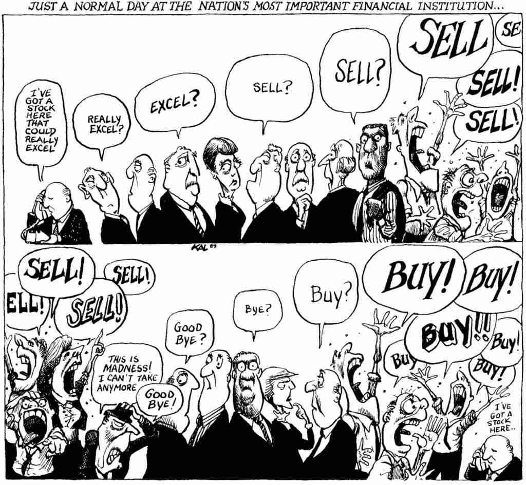 Market psychology