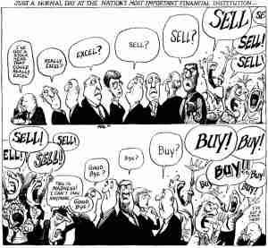 Stock market crash good for you