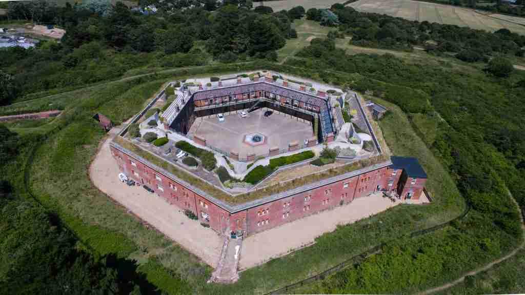 Golden hill fort property partner