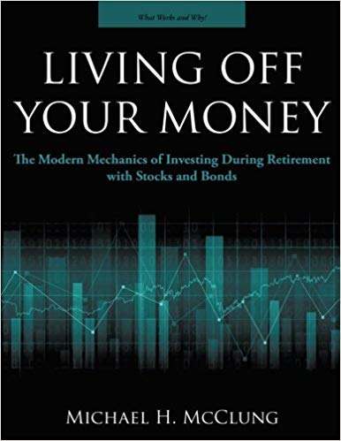 Living off your money book