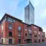 property partner manchester flat