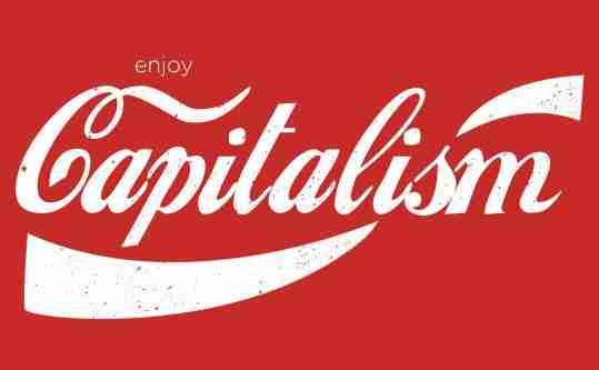 Capitalism coca cola