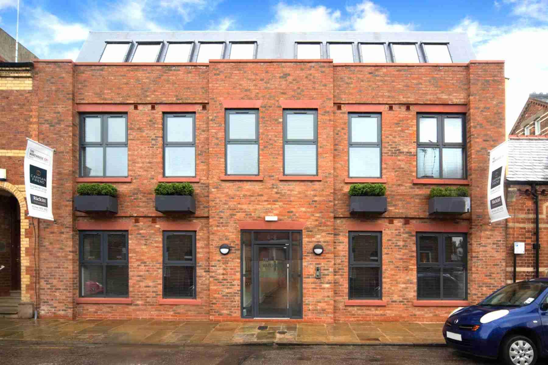 Chester property partner