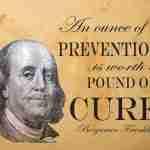 Preventing identity fraud